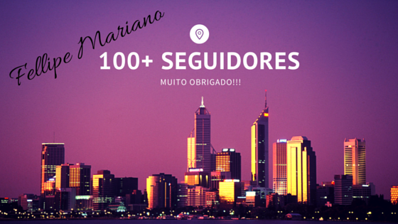 100+ SEGUIDORES